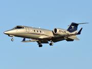 Learjet 60C
