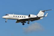 Gulfstream Aerospace G-IV Gulfstream IV (N124TF)
