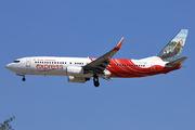 Boeing 737-8HG(WL) (VT-AXR)