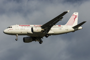 Airbus A319-112/ER