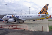 Airbus A320-232 (PK-RMR)