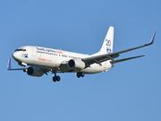 Boeing 737-85F (TC-SUL)