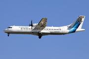 ATR 72-212A  (EP-ATU)