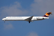 McDonnell Douglas MD-81 (DC-9-81) (EP-LCI)