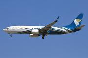 Boeing 737-81M (A4O-BB)