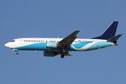 Boeing 737-46J (A6-ESE)