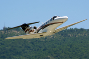 Cessna 525A Citation CJ1 (G-ZIZI)