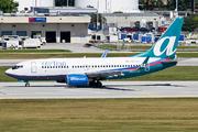 Boeing 737-7BD/WL (N272AT)