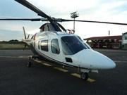 Agusta A.109BA (PR-TFF)