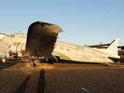 Douglas C-47A Skytrain  (G-ALWC)