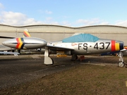 Republic F-84G Thunderjet (FS-437)