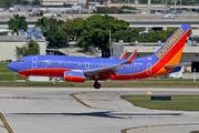 Boeing 737-7BD/WL (N7726A)