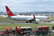 Boeing 737-8BK
