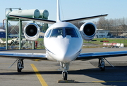 Cessna 650 Citation VII (D-CMPI)