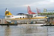 De Havilland Canada DHC3T Turbine Otter