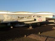 Saab J-35A Draken