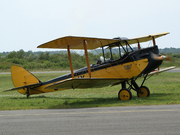 De Havilland DH-60 Moth