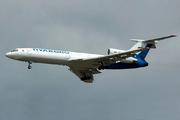 Tupolev Tu-154M (RA-85834)