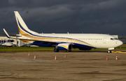 Boeing 737-8KT (N737GG)