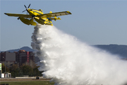 Air Tractor AT-802A Fire Boss (EC-JUA)