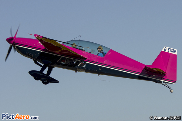Extra EA-300L (Privat)