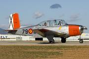 Beech 45 Mentor/Turbo Mentor (T-34) (EC-JKM)