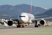 Boeing 777-31H (A6-EMP)