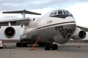 Iliouchine Il-76MF