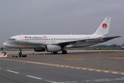 Airbus A320-232 (EI-EZN)