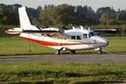 Piaggio P-166C (I-FENI)