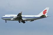 Boeing 747-412/BCF (B-2455)