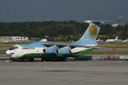 Iliouchine Il-76TD (UK-76428)