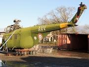 Sikorsky UH-19B Chikasaw