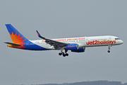 Boeing 757-27B (G-LSAE)