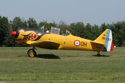 North American T-6G (F-AZBQ)