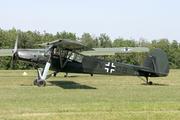 Fieseler Fi-156C-7 Storch (D-EVDB)
