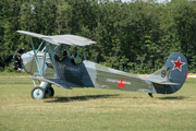 Polikarpov Po-2W
