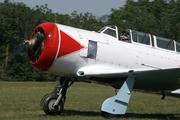 Yakovlev Yak-11 (F-AZFJ)