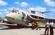Handley Page HP-80 Victor (XL 164)