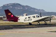 Piper PA-34-200T Seneca II (EC-HYP)