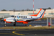 Beech Super King Air 200GT (F-HCEV)