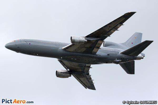 Lockheed L-1011-385-3 TriStar KC1 (Royal Air Force)