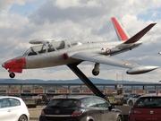 Fouga CM-170R Magister (460)