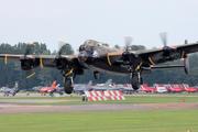 Avro 683 Lancaster