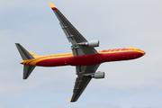 Boeing 767-3JHF/ER (G-DHLF)