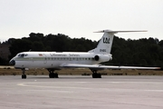 Tupolev Tu-134A-3 (LY-ABG)