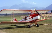 De Havilland DH-82A Tiger Moth II (HB-UBC)