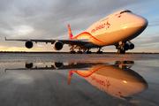 Boeing 747-481(BDSF)