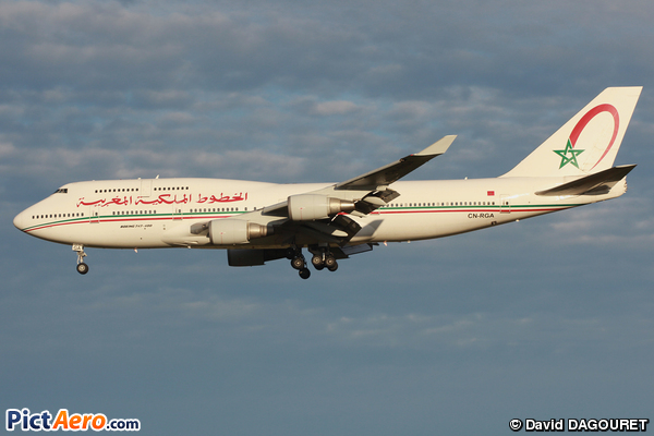 royal air maroc airbus a380 ou boeing 747 8 actualit a ronautique aeroweb. Black Bedroom Furniture Sets. Home Design Ideas