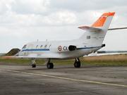 Dassault Falcon 20 E (188)